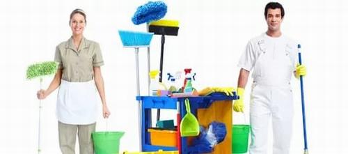 Хозтовары для уборки